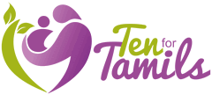 Ten for Tamils